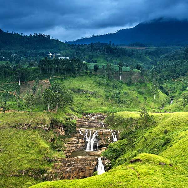 Magical Hill Country Sri Lanka Wide Tours